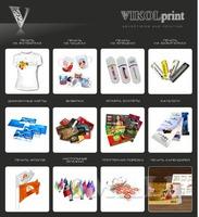 Печатная мастерская VIKOLprint