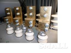 Аппаратные зажимы АШМ-на трансформатор ТМ 63 100 160 250 400 630 1000