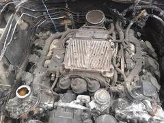 Запчасти Mersedes CLS 219 б.у. 3.5 бензин Автомобиль по запчастям.