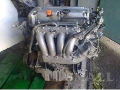 Разборка Honda CR V Хонда СРВ бампер капот фара двигатель акпп  дверь крыло радиатор