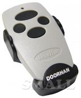Пульт брелок Doorhan дорхан Transmitter 4 для ворот и шлагбаумов