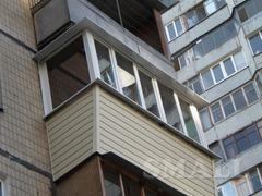 Продам балконы и лоджии под ключ