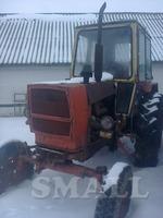 Продам трактор юмз-6кл