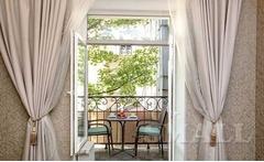 Люкс апартаменты в центре Одессы