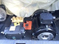 Помпа (Насос) Hawk NMT 1520 + мотор 5,5 кВт