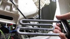 Услуги по ремонту стиральных машин-автомат.