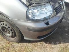 Авто на запчасти VW Sharan