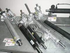 Рулевые рейки продажа и ремонт с гарантией.
