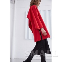 Пальто с шарфом ISABEL DE PEDRO