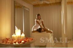 Требуется молодая массажистка в возрасте от 18 – 30.