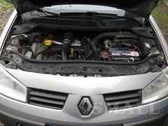 Авто на запчасти Renault Megane 2 (Рено Мегане 2) Хечбек, 1,5 дизель, механика