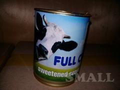Сгущенное молоко 400г пр-во Южная Африка ЮАР.