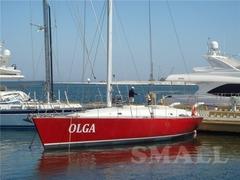 Аренда яхт в Одессе для морских прогулок