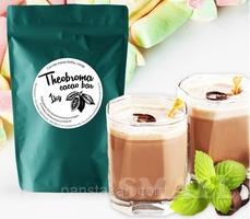 Итальянский натуральный какао Theobroma Bar