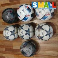 Ремонт футбольных клееных и шитых мячей, ремонт футзальных мячей, ремонт волейбольных мячей