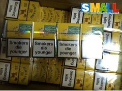 Продам оптом сигареты JinLing