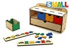 Магазин уникальных деревянных игрушек, настольных игр.