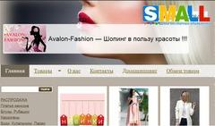 Требуются женщины для сайта - продажа женской одежды