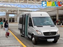 Требуется водитель микроавтобуса D на межгород.