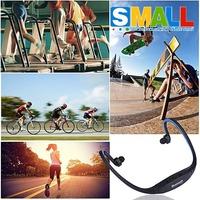 Спортивная Bluetooth-гарнитура