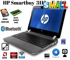 HP Promo 3115M E-300 11.6/ DDR3 - 4G/ HDD - 320GB