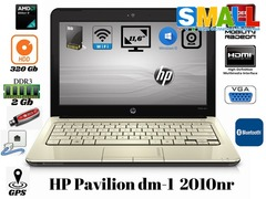 HP Pavilion dm1-2010nr/11.6