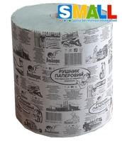 Туалетная бумага, протирка, полотенца рулонные, V - Z , салфетки. Завод производитель - ОПТ