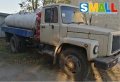 Продам ГАЗ 3307 МОЛОКОВОЗ