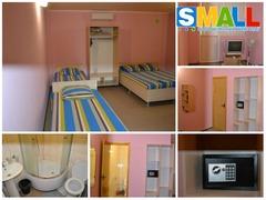 Сдам номера - все в виде квартир, для отдыха в Крыму