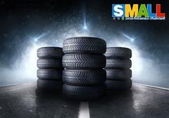 Продажа автомобильных шин, дисков, аккумуляторов
